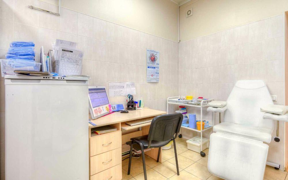 Клиника , фото №13