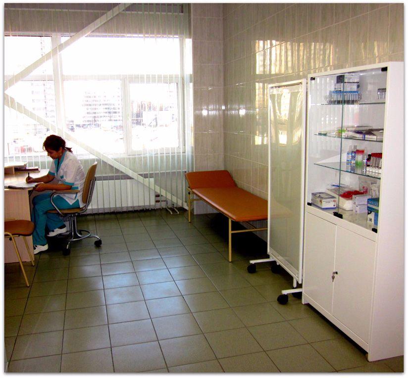 Клиника Фираком, фото №3
