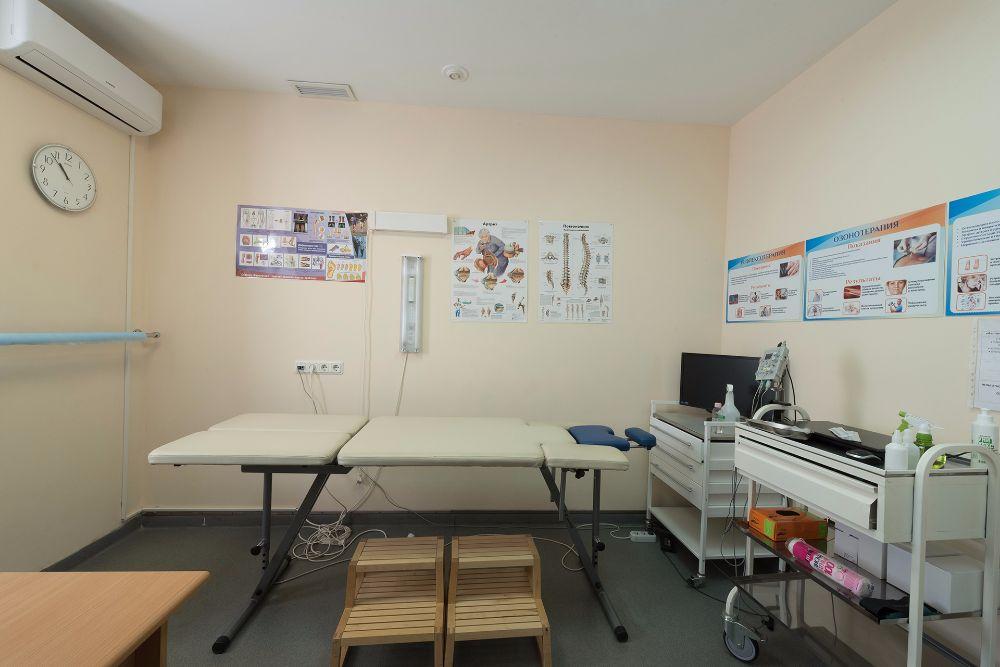 Клиника , фото №5
