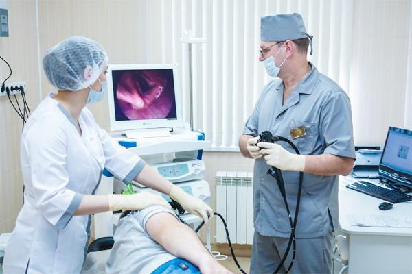 анализ крови раковый эмбриональный антиген