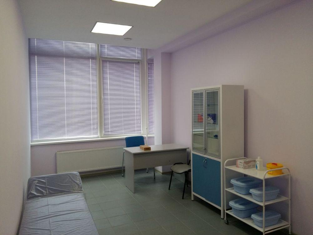 Клиника Гевди, фото №2