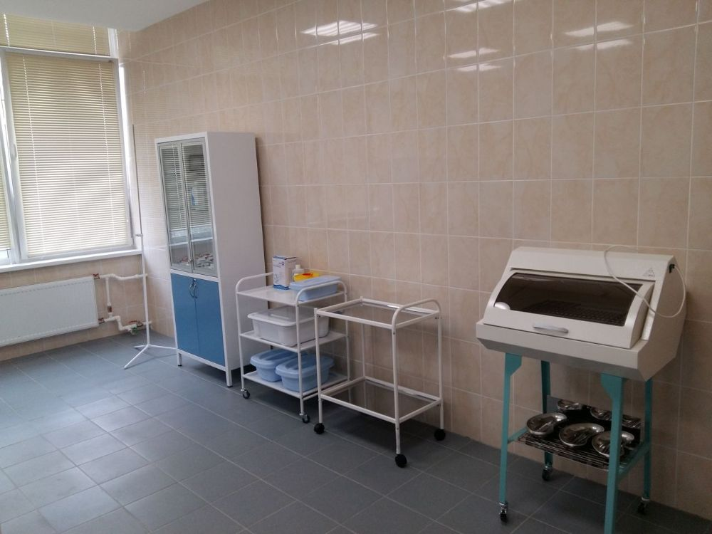 Клиника Гевди, фото №3