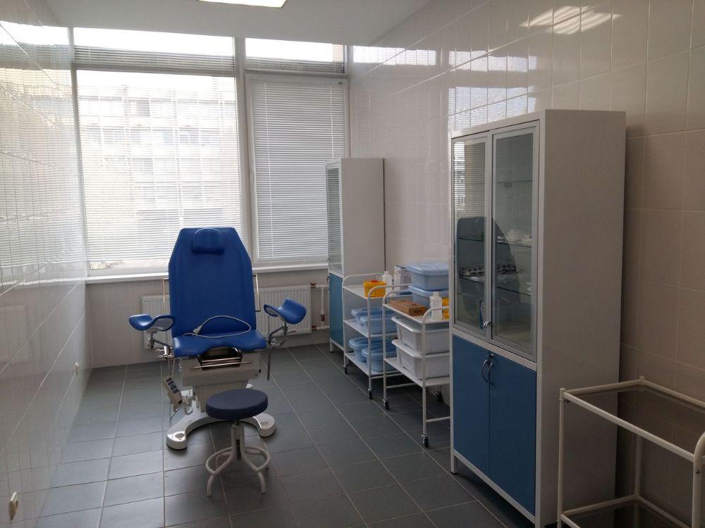 Клиника Гевди, фото №4