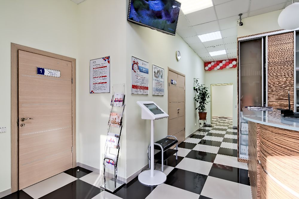 Клиника , фото №32