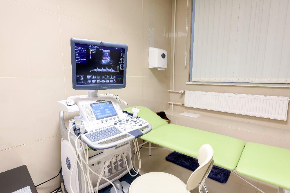 Клиника , фото №44