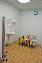 Клиника Infant, фото №4