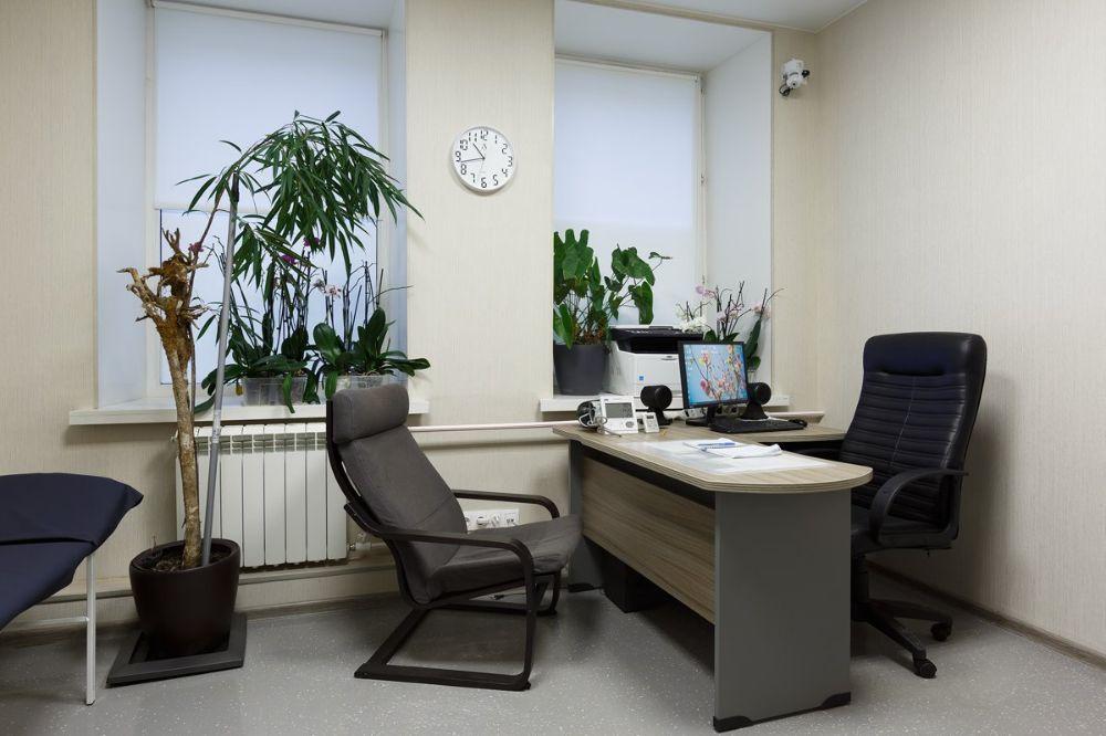 Клиника Доктор САН, фото №6