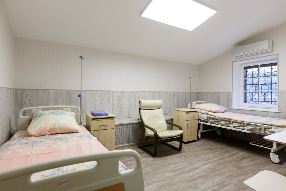 Клиника Доктор САН, фото №14