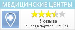 Медицинские центры в Санкт-Петербурге.