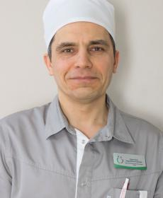 Брызгунов Андрей Валентинович