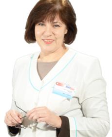 Иванюк Софья Леонидовна