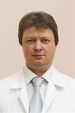 Самусенков Владимир Алексеевич