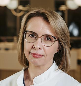 Майструк Юлия Владимировна