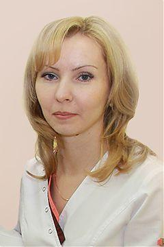 Герасимович Надежда Борисовна