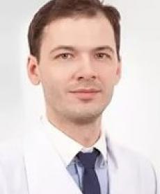 Неверов Игорь Николаевич