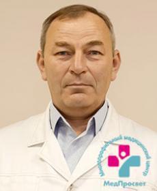 Герасимов Герман Германович