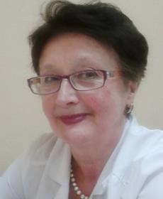 Маляева Наталия Андреевна