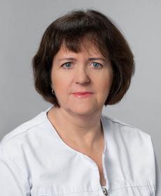 Голикова Римма Владимировна