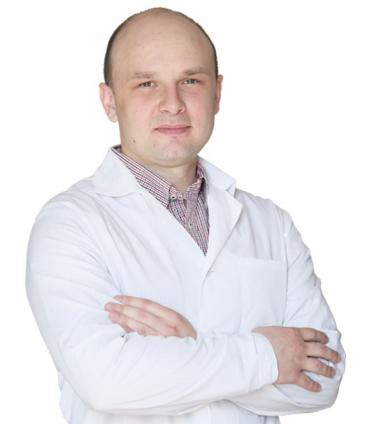 Баранов Виталий Валерьевич