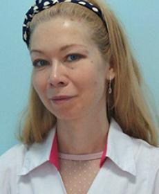 Головко Елена Владимировна