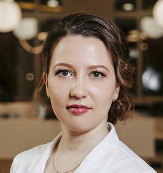 Онищенко Екатерина Сергеевна