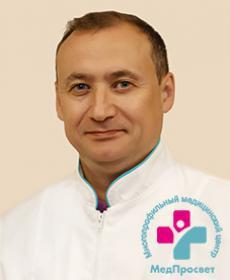 Абдуллин Рустам Харисович
