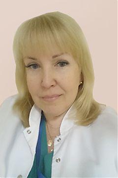 Ярман Светлана Аркадьевна