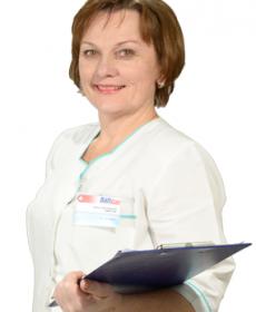 Камерная Ирина Александровна