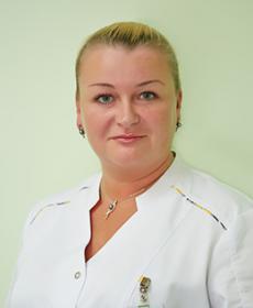 Рак Светлана Игоревна