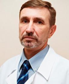 Михайлов Виктор Юрьевич