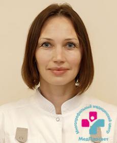 Иванова Мария Львовна