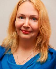 Садчикова Оксана Александровна