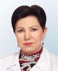Корнилова Галина Ивановна