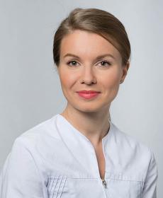 Мурзина Елена Геннадьевна