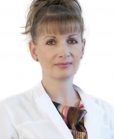 Павлова Ольга Игоревна