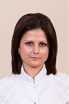 Игнатенко Ирина Александровна